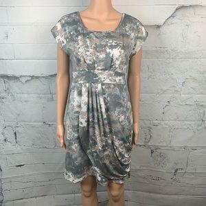 Hypnotic dress